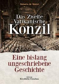 Cover Das Zweite Vatikanische Konzil