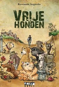 Cover Vrije honden