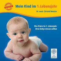 Cover Mein Kind im 1. Lebensjahr