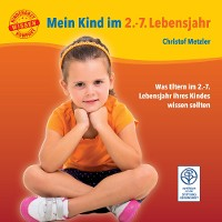 Cover Mein Kind im 2.-7. Lebensjahr