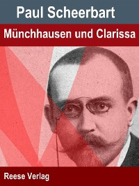 Cover Münchhausen und Clarissa