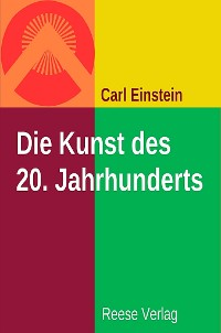 Cover Die Kunst des 20. Jahrhundert