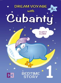 Cover FLUFFY CLOUD – Bedtime Story To Help Children Fall Asleep for Kids from 3 to 8