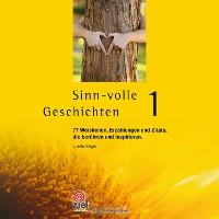 Cover Sinn-volle Geschichten 1