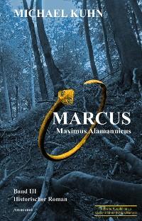 Cover Marcus - Maximus Alamannicus