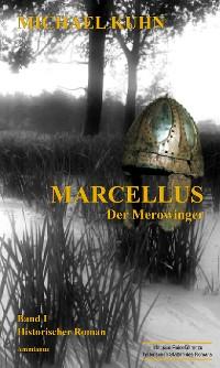 Cover Marcellus - Der Merowinger