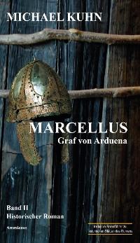 Cover Marcellus - Graf von Arduena