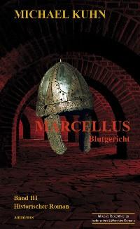 Cover Marcellus - Blutgericht