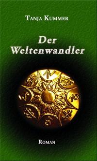 Cover Der Weltenwandler