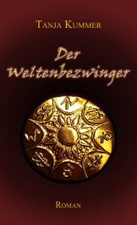 Cover Der Weltenbezwinger