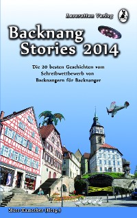 Cover Backnang Stories 2014