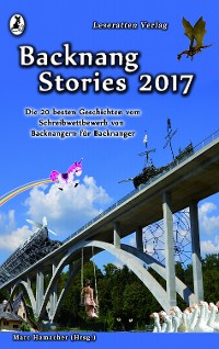 Cover Backnang Stories 2017