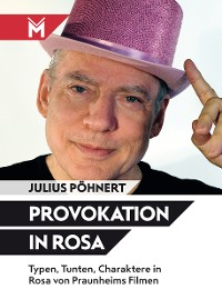 Cover Provokation in Rosa