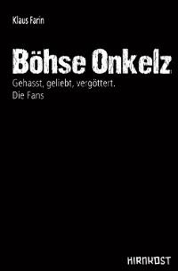 Cover Böhse Onkelz