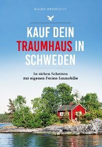 Cover Kauf dein Traumhaus in Schweden