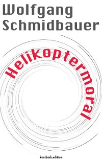 Cover Helikoptermoral