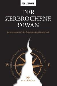 Cover Der zerbrochene Diwan