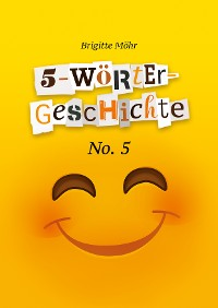 Cover 5-Wörter-Geschichte No. 5