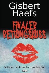 Cover Finaler Rettungskuss