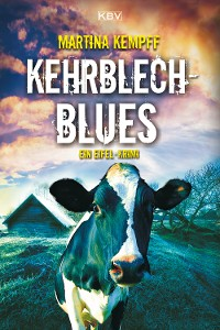 Cover Kehrblechblues