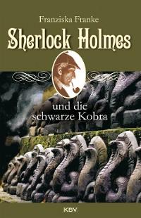 Cover Sherlock Holmes und die schwarze Kobra
