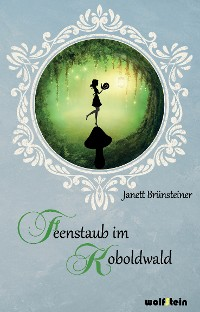 Cover Feenstaub im Koboldwald