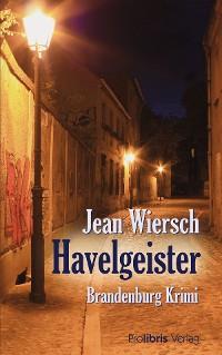 Cover Havelgeister