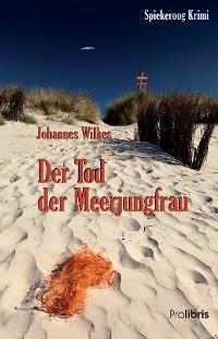 Cover Der Tod der Meerjungfrau