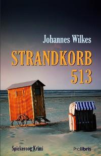 Cover Strandkorb 513