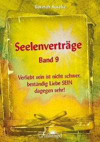 Cover Seelenverträge Band 9