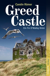 Cover Greed Castle
