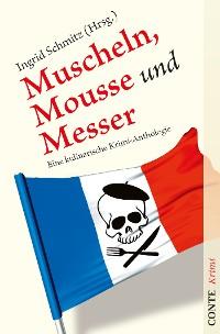 Cover Muscheln, Mousse und Messer
