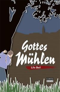 Cover Gottes Mühlen
