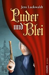Cover Puder und Blei