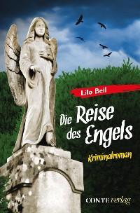 Cover Die Reise des Engels