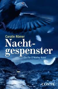 Cover Nachtgespenster