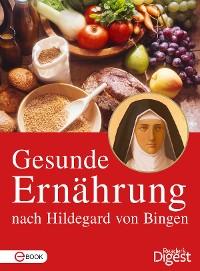 Cover Gesunde Ernährung nach Hildegard von Bingen