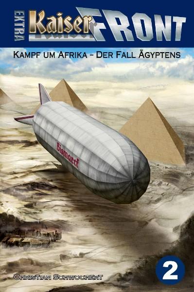 Kampf um Afrika – Der Fall Ägyptens
