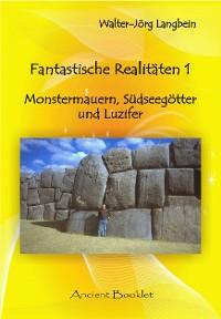 Cover Fantastische Realitäten 1