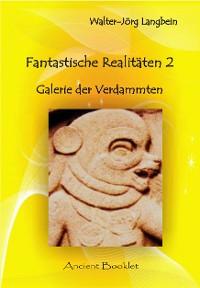 Cover Fantastische Realitäten 2