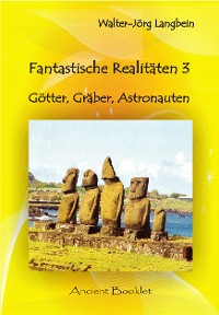 Cover Fantastische Realitäten 3