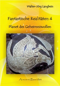 Cover Fantastische Realitäten 4