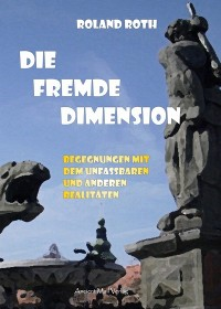 Cover Die fremde Dimension