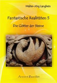 Cover Fantastische Realitäten 5