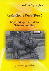 Cover Fantastische Realitäten 6