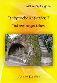 Cover Fantastische Realitäten 7