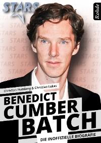 Cover Benedict Cumberbatch - Die inoffizielle Biografie
