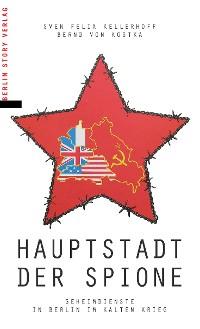 Cover Hauptstadt der Spione