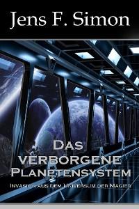 Cover Das verborgene Planetensystem