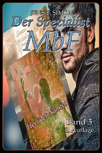 Cover Herr der Naniten (Der Spezialist MbF 5)